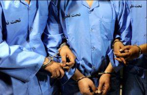 دستگیری+سارق